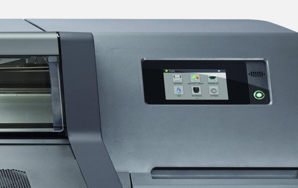 HP Latex 335 printer - Available to Buy now | Entwistle Group