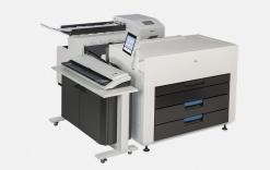 KIP 880 Multi-touch production colour print system gallery image