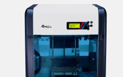 XYZ da Vinci 2.0A 3D printer gallery image