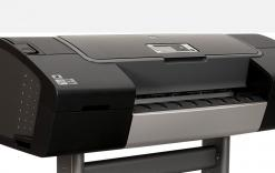 HP Designjet Z3200 Printer gallery image