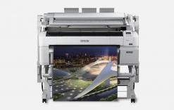 Epson T Series T5200 Printer gallery image