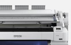 Epson T Series T5200MFP Printer gallery image