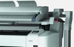 Epson T Series T7200MFP Printer gallery image