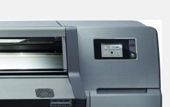 HP Latex 315 Printer gallery image