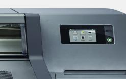 HP Latex 335 printer gallery image