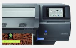 HP Latex 365 Printer gallery image