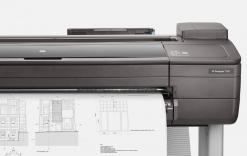 "HP DesignJet T730 36"" gallery image"
