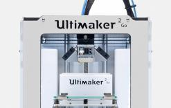 Ultimaker 2 Go gallery image