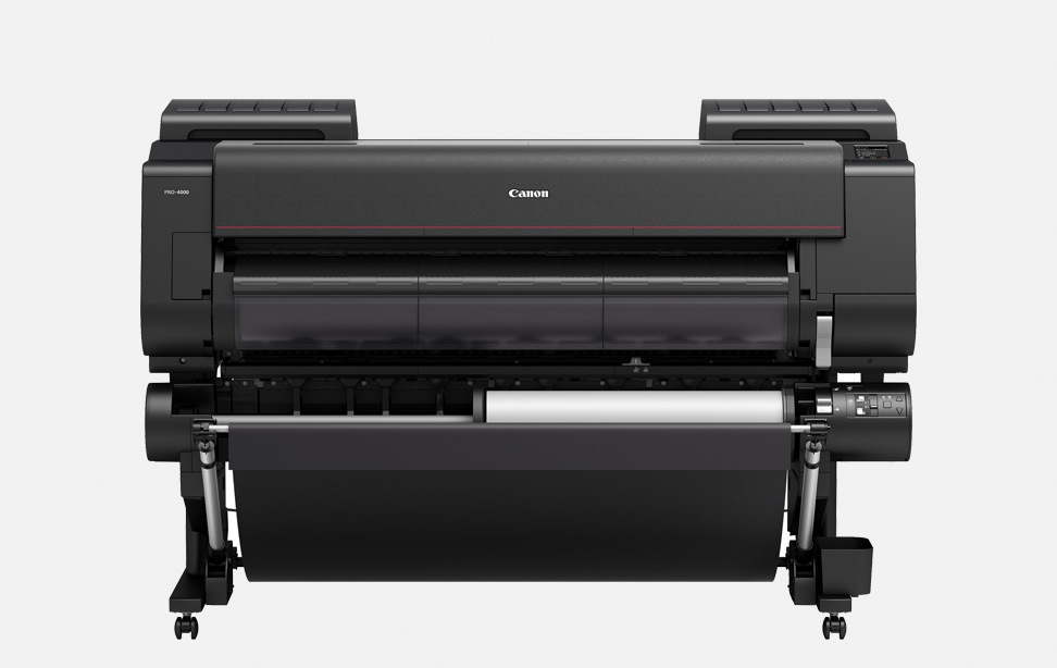 Canon imagePROGRAF Pro-4000S 44inch