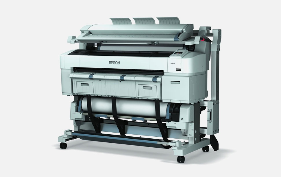 Epson T Series T7200MFP Printer