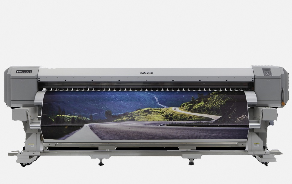 Mutoh ValueJet 2638X eco solvent printer