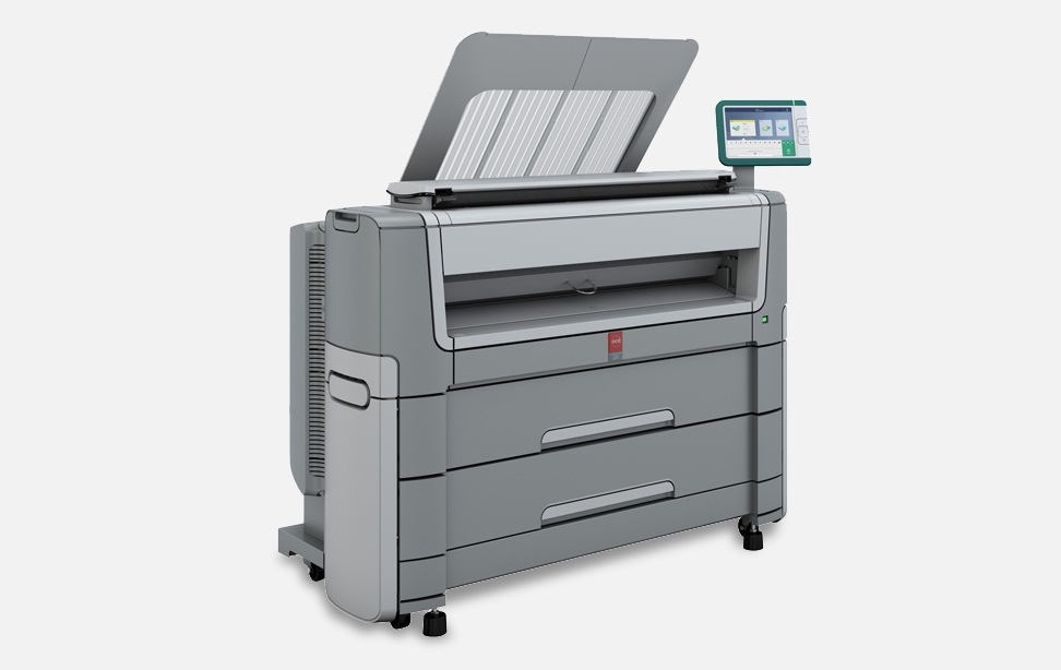 Océ ColorWave 500 Multifunction Printer