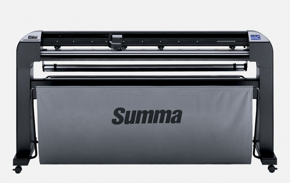 SummaCut Series 2 T140 | Entwistle Group