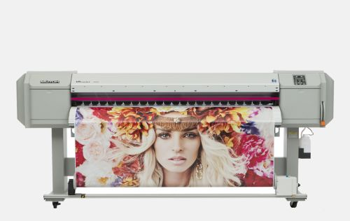 Mutoh ValueJet 1624X eco solvent printer
