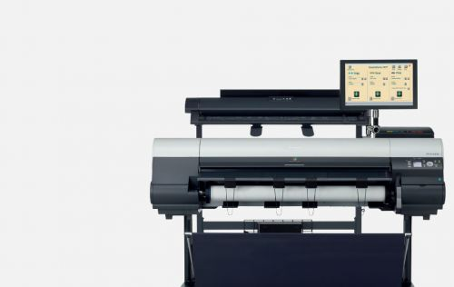 Canon M Series M40MFP Printer
