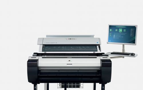 Canon M Series M85MFP Printer