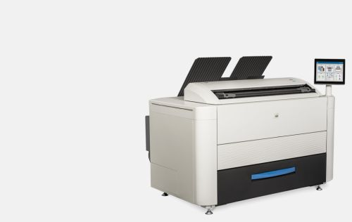 KIP 660 Multifunction Color System