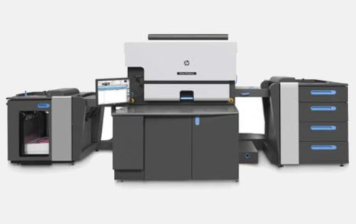 Acquisition of HP Indigo 7900 increases capability as well as capacity