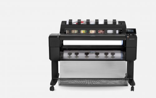 HP launch new range of affordable printers and MFP's