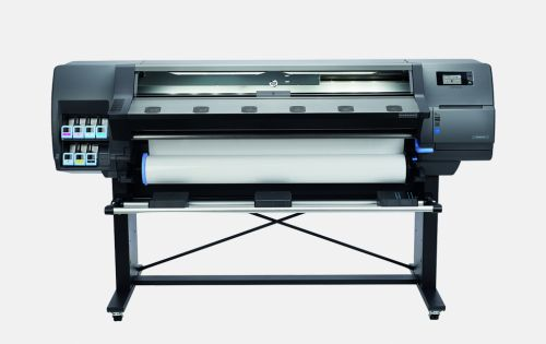 Price Reduction - HP 115 Latex Printer