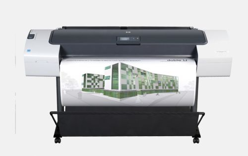 HP DesignJet T770 Printer