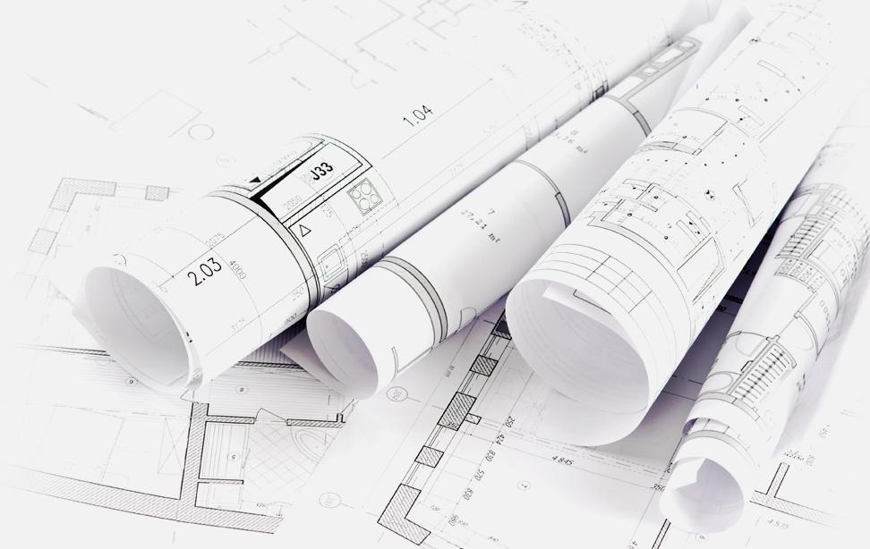 Drawing Plan Copying Blueprint Copying Service UK